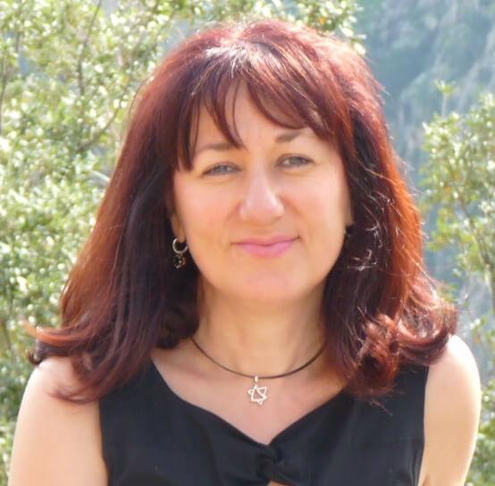 Valérie Guiberteau