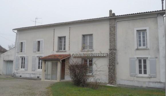 Bien à vendre - Charentaise - st-pierre-de-l-isle