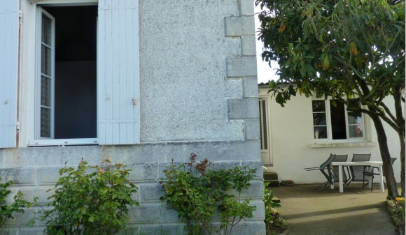 Renting - Town house - st-jean-d-angely