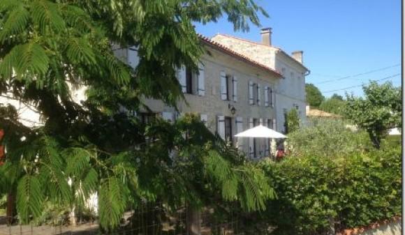 Bien à vendre - Maison de bourg - doeuil-sur-le-mignon