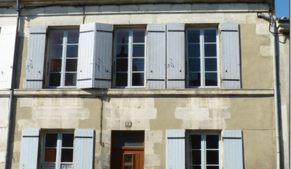 For Sale - Town house - st-jean-d-angely