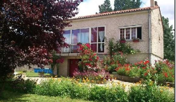 Bien à vendre - Maison de bourg - st-ouen-la-thene