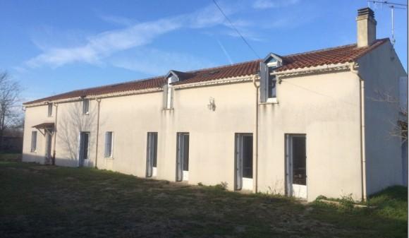 Bien à vendre - Maison de bourg - les-eglises-d-argenteuil