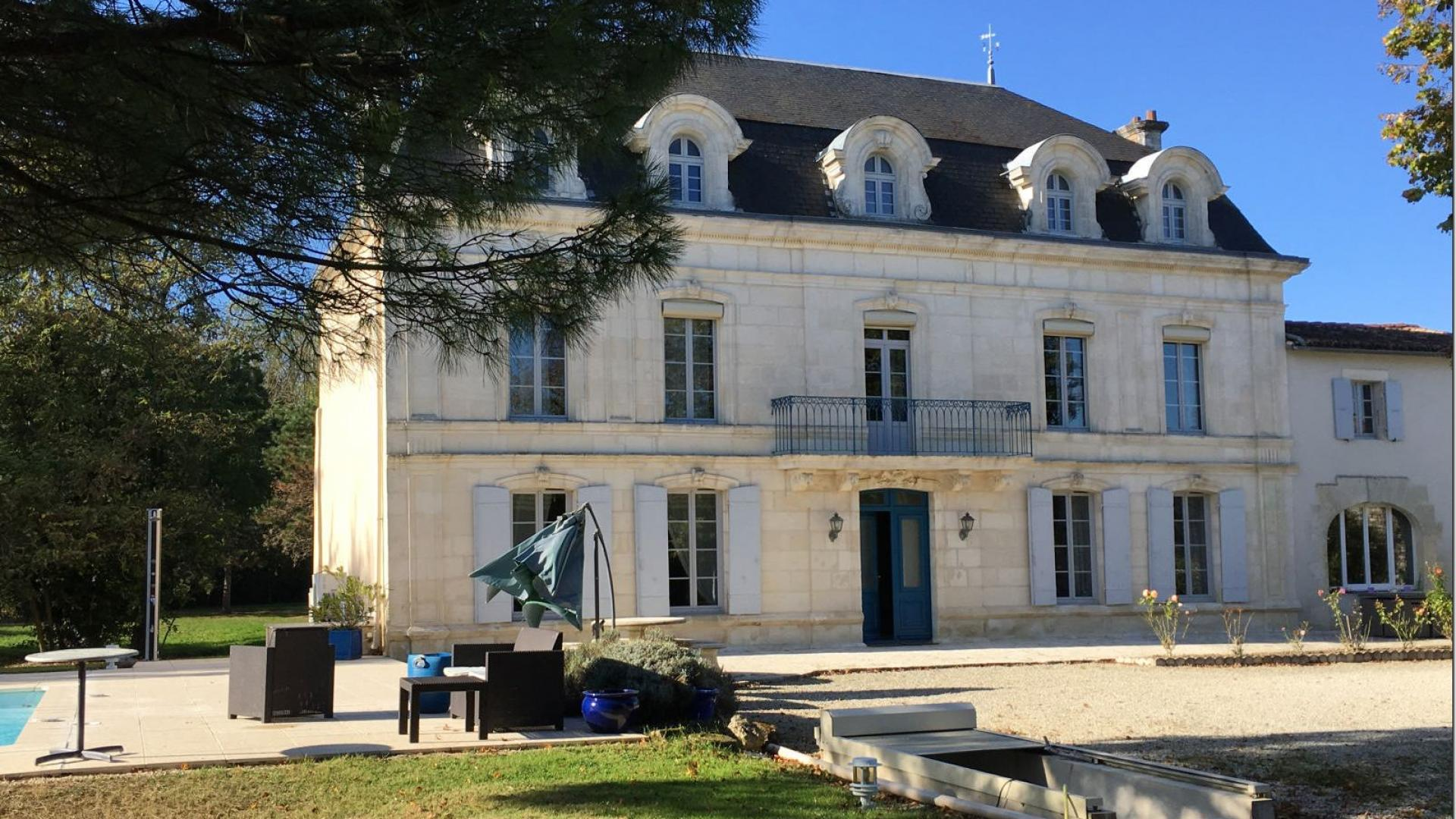 Maison De Maitre for sale France