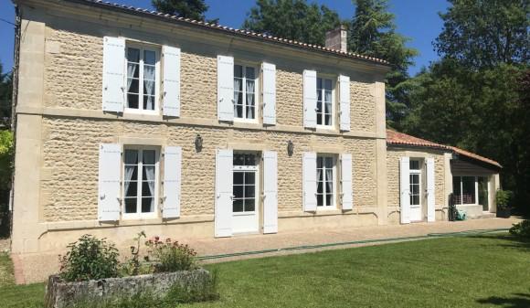 For Sale - Charentaise - st-denis-du-pin