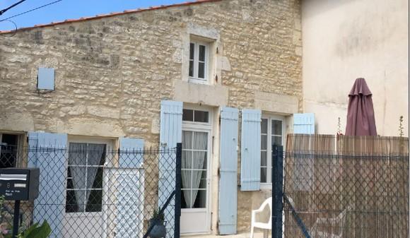 Bien à vendre - Maison de hameau - st-hilaire-de-villefranch