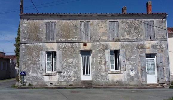 Bien à vendre - Maison de hameau - st-savinien