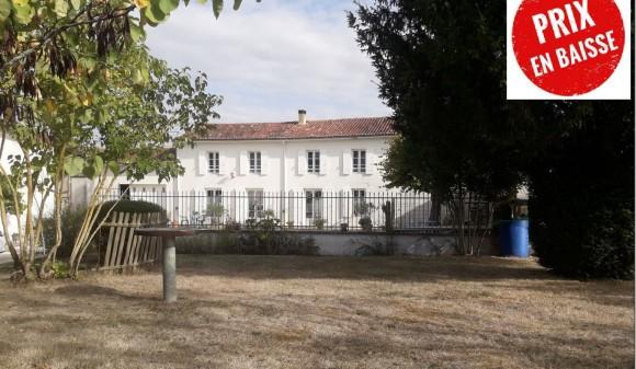 Bien à vendre - Maison de bourg - st-julien-de-l-escap
