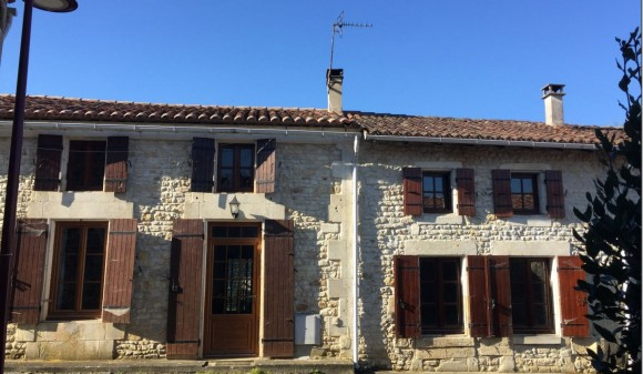 For Sale - Hamlet house - taillant