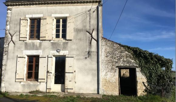 Bien à vendre - Ensemble de 2 maisons - la-croix-comtesse