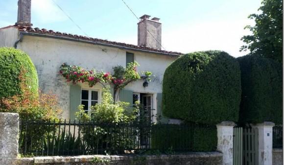 Bien à vendre - Maison de hameau - aulnay-de-saintonge