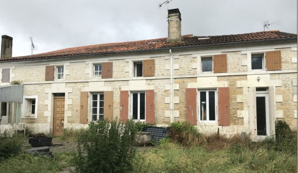 For Sale - House with gite(s) - archingeay