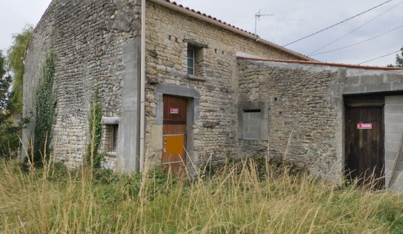 Bien à vendre - Maison de bourg - nachamps