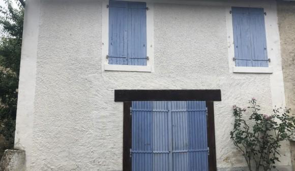 Bien à vendre - Maison de bourg - dampierre-sur-boutonne