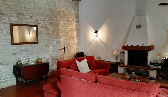 For Sale - Village house - dampierre-sur-boutonne