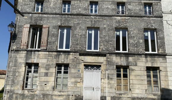 Bien à vendre - Immeuble de rapport - beauvais-sur-matha