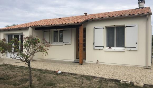 For Sale - Detached house - beauvais-sur-matha