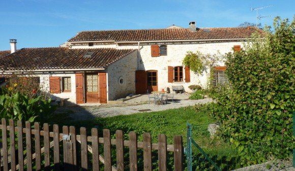 Renting - Hamlet house - taillant