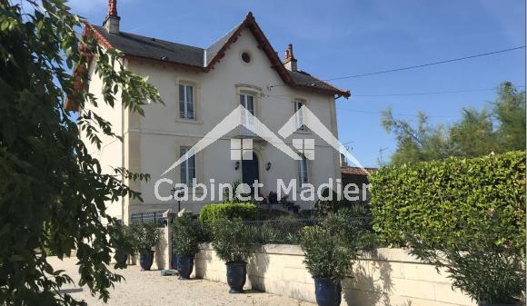For Sale - Master's house - cherbonnieres