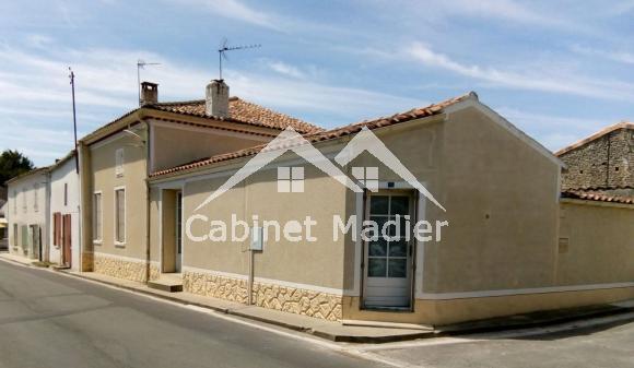 For Sale - Village house - les-touches-de-perigny