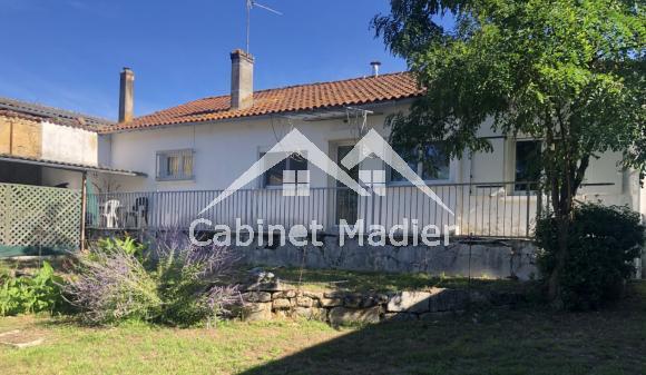 For Sale - Detached house - ecoyeux
