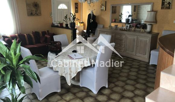 Bien à vendre - Maison de bourg - la-chapelle-baton
