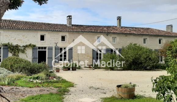 For Sale - Charentaise - authon-ebeon
