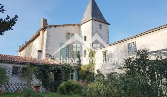 Bien à vendre - Maison de ville - st-jean-d-angely