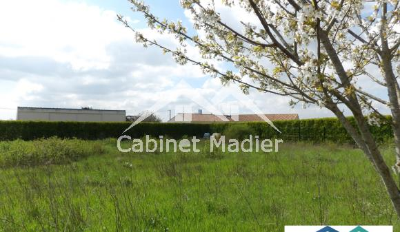 For Sale - Building land - la-brousse