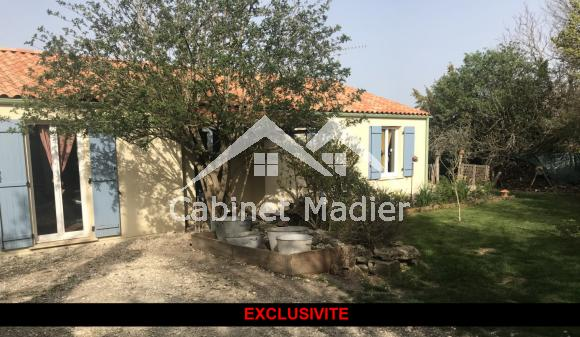 For Sale - Detached house - ensigne