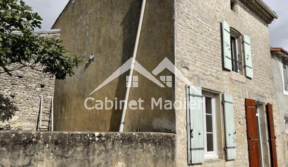 Location non meublée - Maison de bourg - varaize