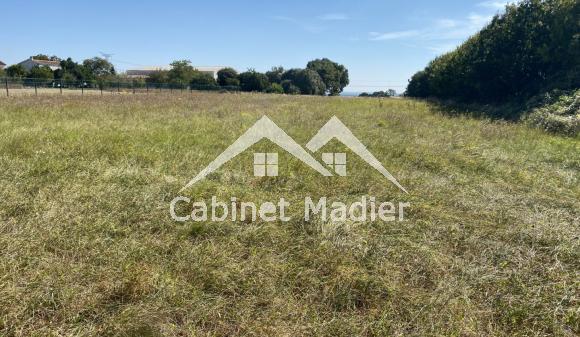For Sale - Building land - la-chapelle-baton